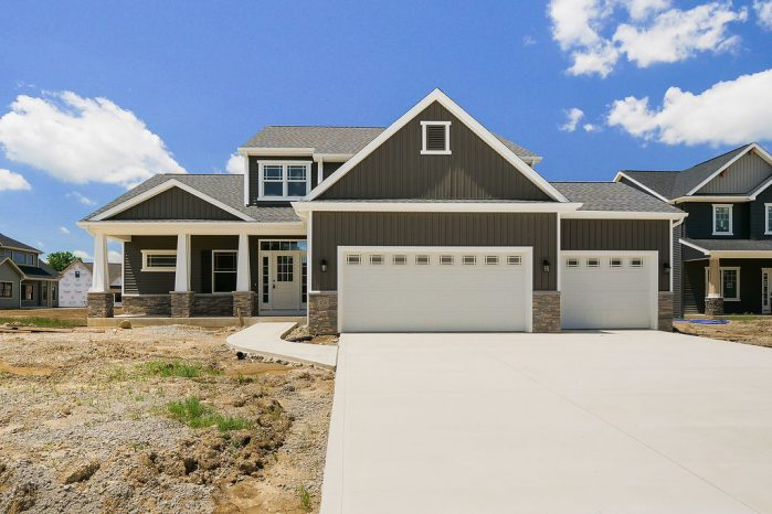 37 Talis Park - Heller Homes David Matthew II Floor Plan Available Home 37 Talis Park