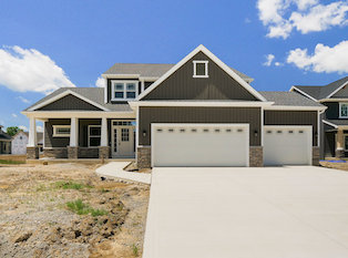 Heller Homes Available Homes - A picture our Lot 37 Talis Park