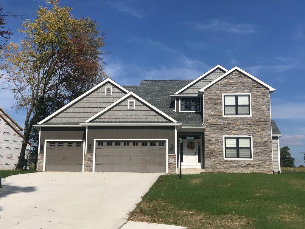 Heller Homes Floor Plans - Charlotte