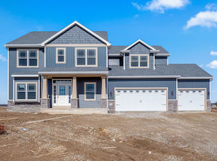 Heller Homes Available Homes - A picture our Lot 13 Palmira Lakes William 2