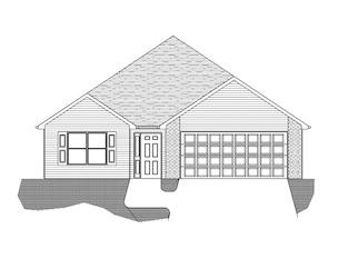 Heller Homes Floor Plans - Spencer 2
