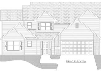 Heller Homes Floor Plans - David Matthew 4
