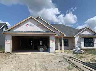 Heller Homes Available Homes - A picture our Lot 156 Valencia