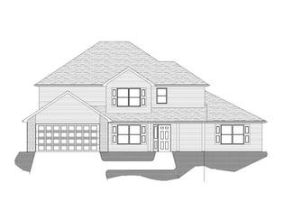 Heller Homes Floor Plans - David Matthew 1.5 Master Down