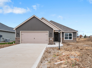 Heller Homes Available Homes - A picture our Lot 58 Greenwood Lakes