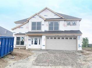 Heller Homes Available Homes - A picture our Lot 8 Lone Oak