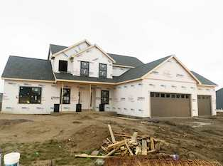Heller Homes Available Homes - A picture our Lot 37 Palmira Lakes David Matthew 3
