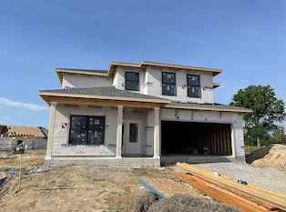 Heller Homes Available Homes - A picture our Lot 75 Grand Pointe