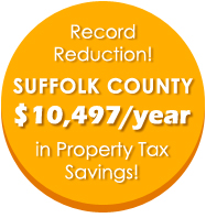 How To Know If You Are Eligible For a Tax Grievance In Suffolk County 2018?- Part 1