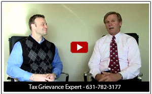 Tax Grievance Explained Video