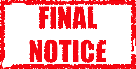 Final Notice – File Nassau Tax Grievances by May 1st, 2013