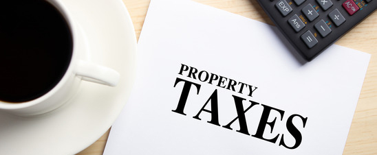 Property Tax Reassessment FAQ