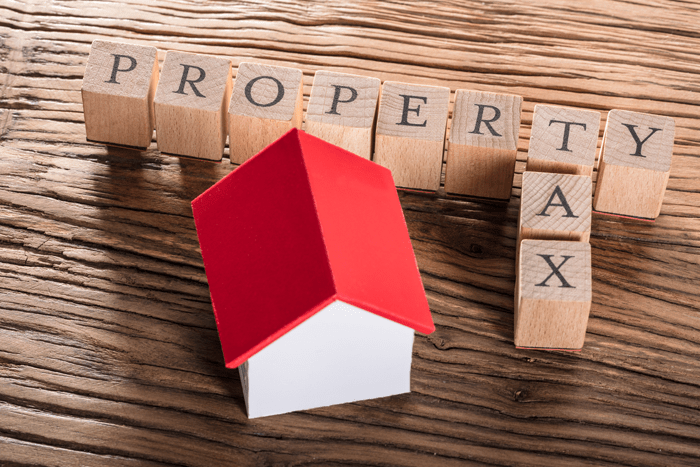 Don't Forget About Property Taxes When You Are Looking to Purchase a New Home