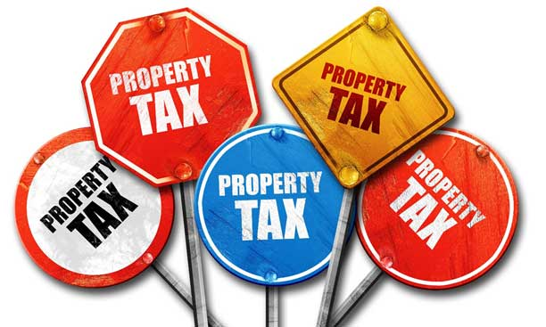 Definitive Guide to Property Taxes in 2021