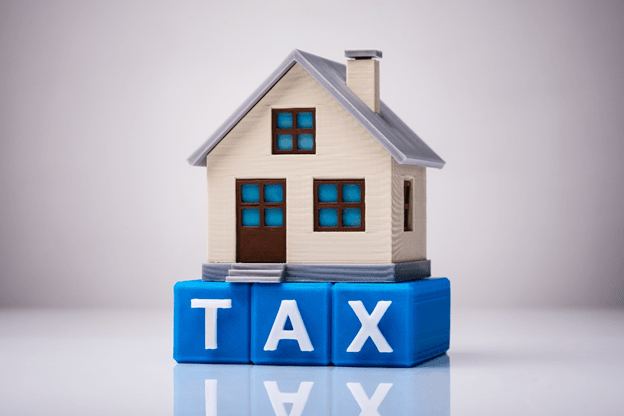 property taxes in the usa