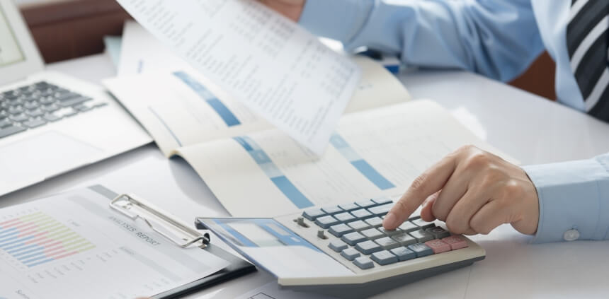 calculating property taxes