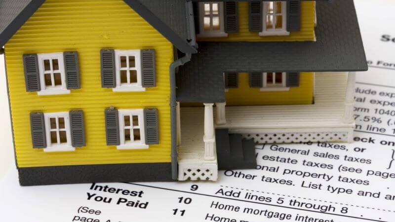 property tax bill long island