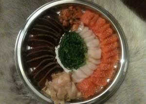 Sashimifest