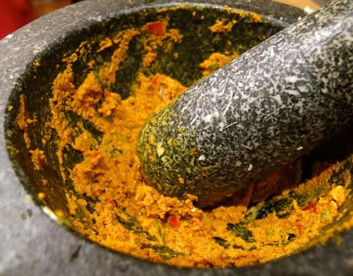 Krydderpaste