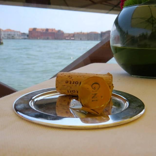 En deilig soave fra Veneto.