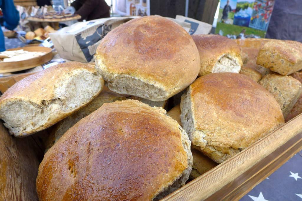 Herlige brød fra Eventyr Smak