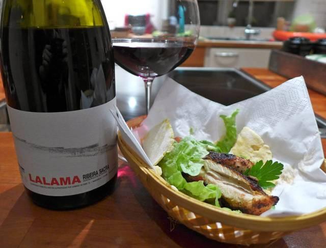Nydelig vin til maten. Vintips fra Gunnar i husetsvin.no. en fabelaktig vinside.