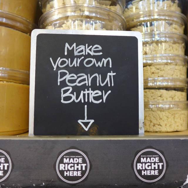 Whole Foods i Cheltenham