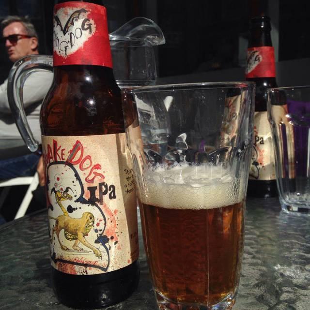IPA-øl