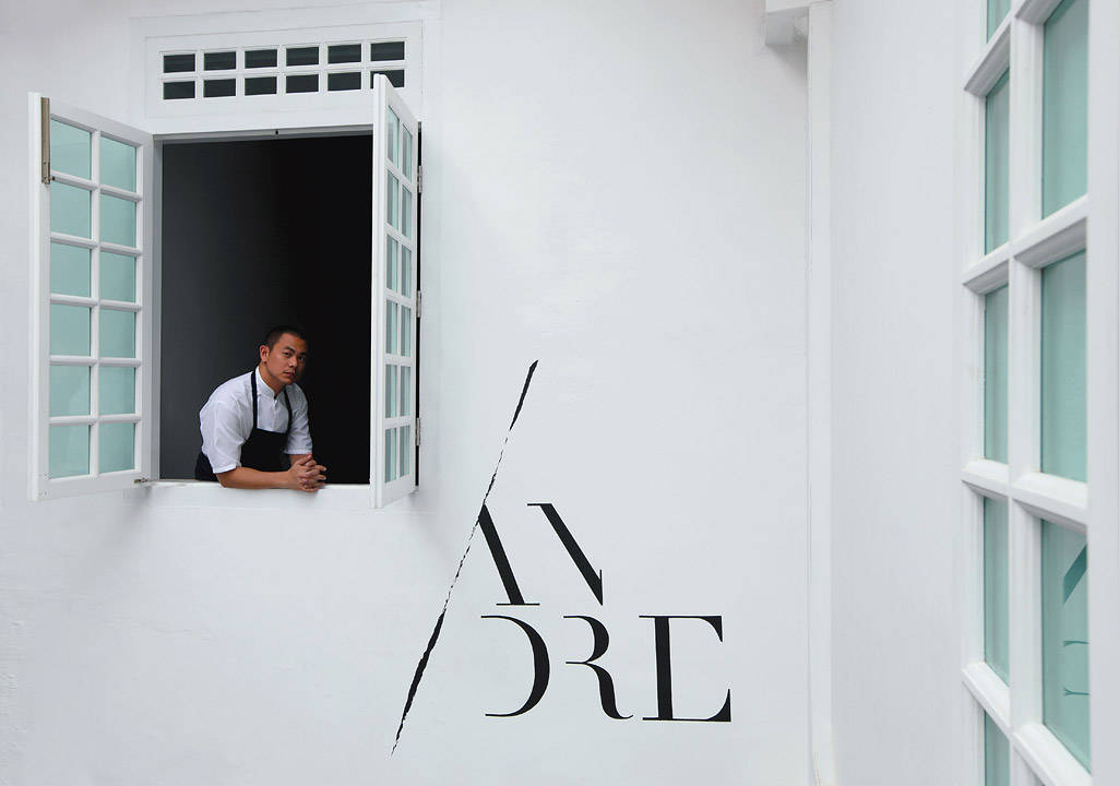 Chef André Chiang (foto: edmond-ho-jambu-studio)