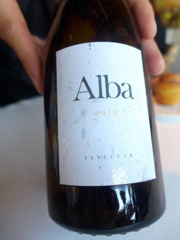 Alba 13 San Lúcar de Barramed