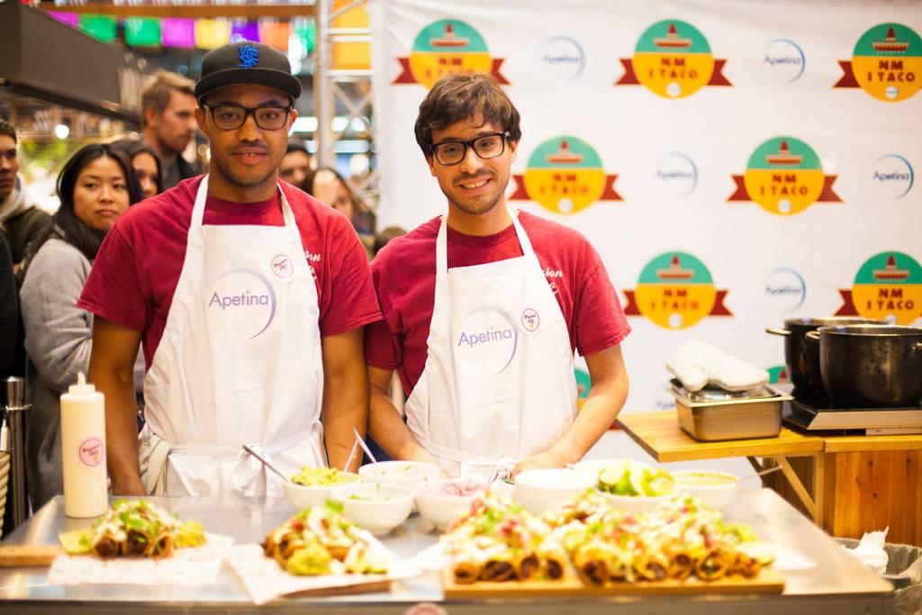 Mission taco. Foto: Lisa Bjørheim