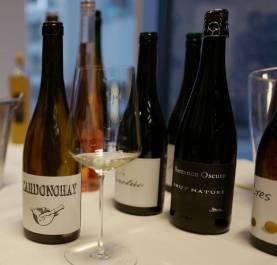 Barranco Oscuro Chardonnay 2015. kr 299,90. Ueiket, frisk, kjekspreg. Nydelig.