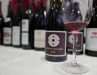 Ochota Barrels A Forest Pinot Noir 2016 fra Adelaide Hills i Australia er helt nydelig. Jeg smakte viner fra denen vingården da jeg var i Adelaide i april. Denne godbiten vil koste kr. 324,90.