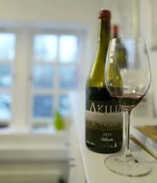 Akilia Villarin 2014 fra Bodega Y Vinedos Akilia fra distriktet Bierzo i Spania koster kr. 229. En interessant vin som jeg gjerne prøver sammen med mat. Tanninrik.