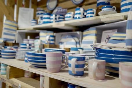 keramikk.