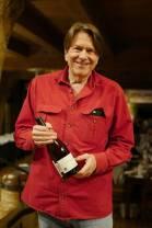 Vinmaker Jim Bernau