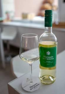 Viura: lett og ung med smak av grønt eple