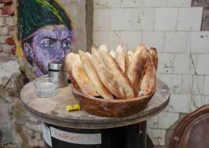 Vin og mat i Tbilisi – Georgias hovedstad