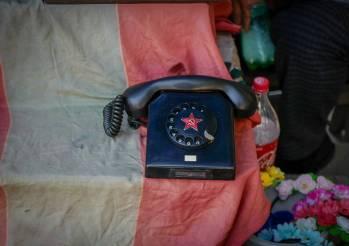 Skulle det friste med en KGB-telefon?
