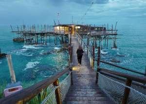 Abruzzo – der hav, åser og fjell møtes