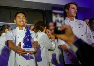Slik gikk det med de unge kokkene i S.Pellegrino Young Chef