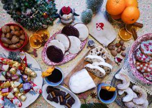 Få ekte tysk julestemning