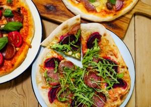 5 nye pizzaer
