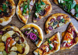 Pizzabonanza, del 4