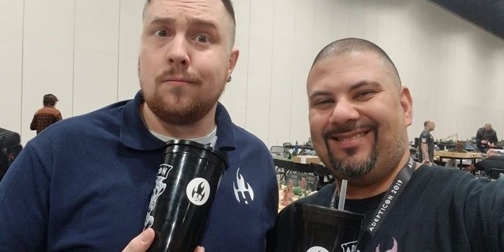 The Mandatory Adepticon Recap