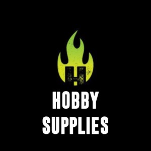 Hellfire Hobby Supplies