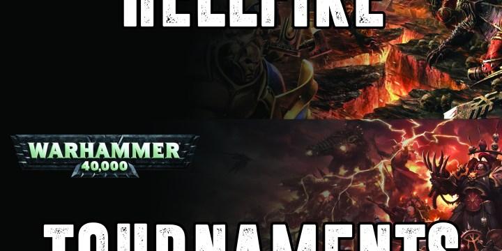 The Hellfire RTTs