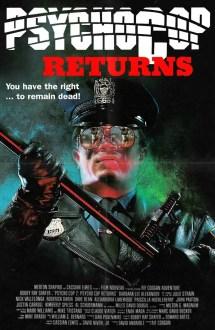 Psycho Returns 1993 - Movie