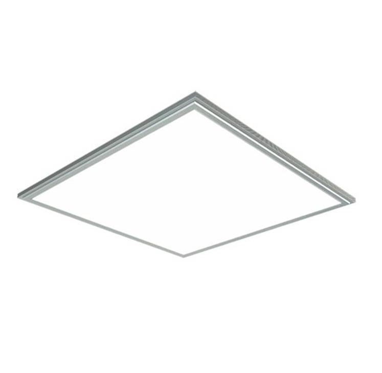 RGB Side Lit LED Panel Light 42W 60x60