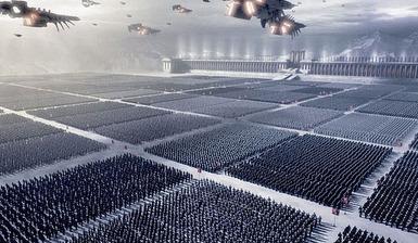 Killzone Shadow Fall Helghast Wallpaper Army Hellion Prime Empire
